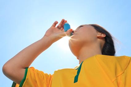 asthma nsf