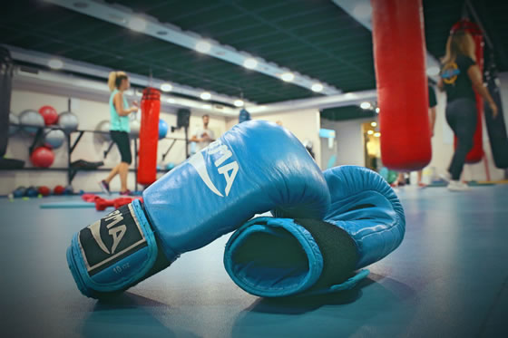 non stop fitness power boxing