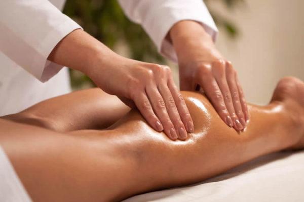 NSF Anticelulit masaža