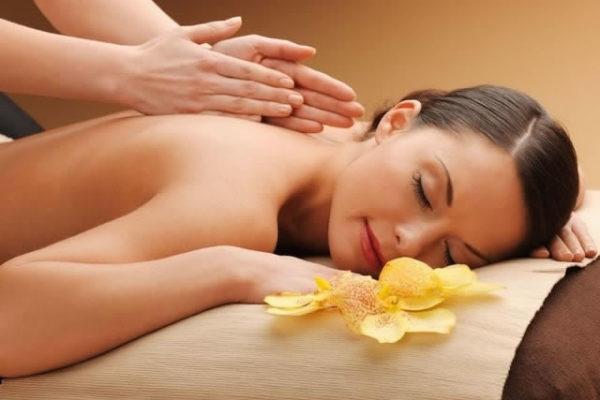 NSF Antistres masaža