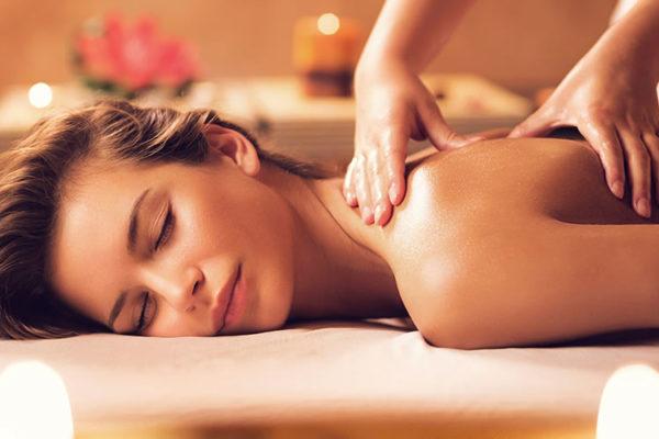NSF Relaks masaža
