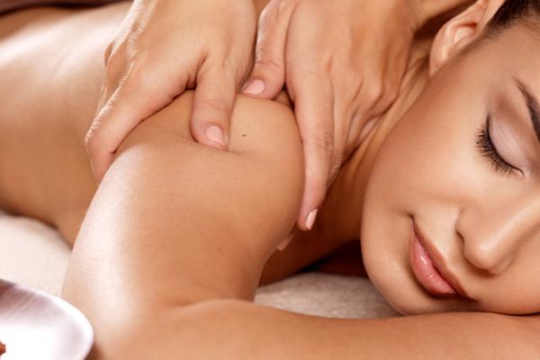 NSF Sportska masaža